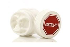 control it nail cream